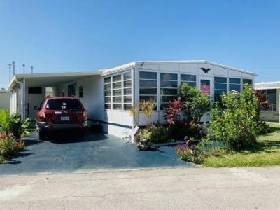 Mobile Home at 239 Arbor Lane Vero Beach, FL 32960