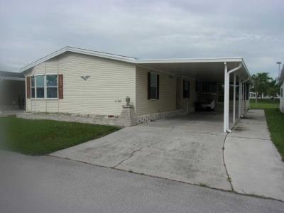 Mobile Home at 647 El Presidente Dr. Arcadia, FL 34266