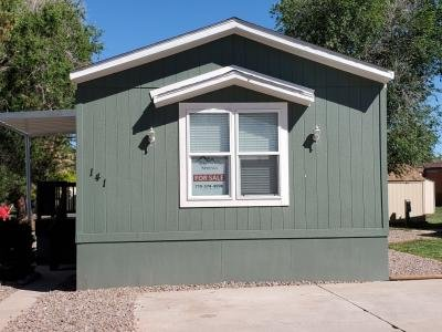 Mobile Home at 1095 Western Dr 141C Colorado Springs, CO 80915