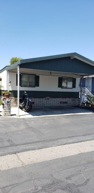 Mobile Home at 1250 State College #58 Anaheim, CA 92806