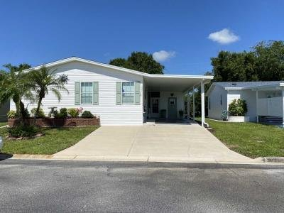 Mobile Home at 197 Tiger Lilly Drive Parrish, FL 34219