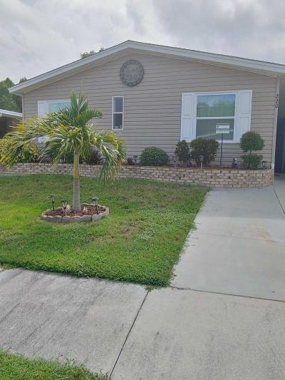 Mobile Home at 220 Tiger Lilly Dr Parrish, FL 34219
