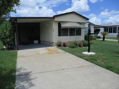Mobile Home at 33045 Dockside Lane Leesburg, FL 34788