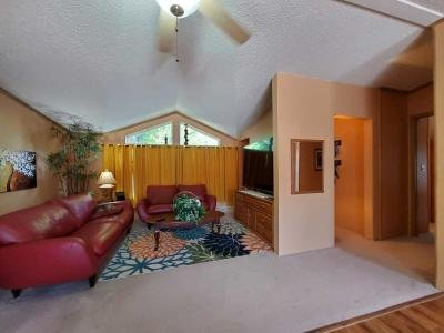 Mobile Home at 5713 Cornell Drive Mounds View, MN 55112