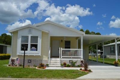 Mobile Home at 3321 Lighthouse Way Spring Hill, FL 34607