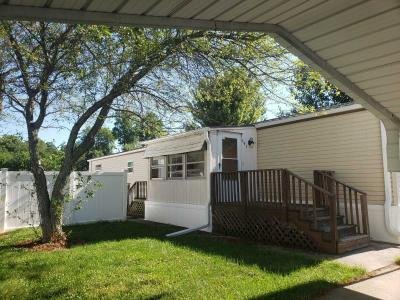 Mobile Home at 941 Butternut St Westville, IN 46391