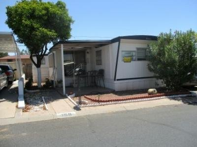 Mobile Home at 10401 N. Cave Crk Rd., #158 Phoenix, AZ 85020