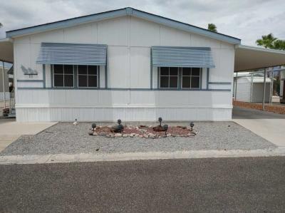 Mobile Home at 4001 E Blacklidge #51 Tucson, AZ 85712