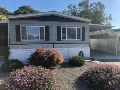 Mobile Home at 4141 Deep Creek Road #47 Fremont, CA 94555