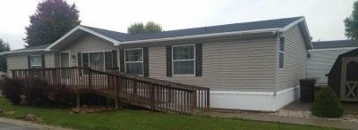 Mobile Home at 1034 Angela Avenue Auburn, IN 46706