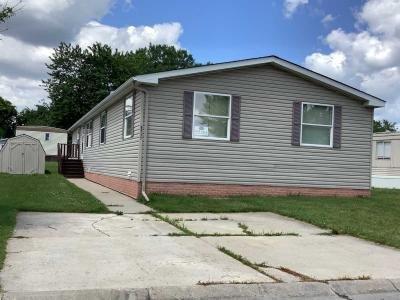 Mobile Home at 52177 Lexington Lane Chesterfield, MI 48051