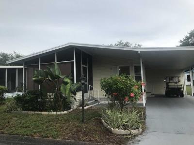 Mobile Home at 118 Skyridge Valrico, FL 33594