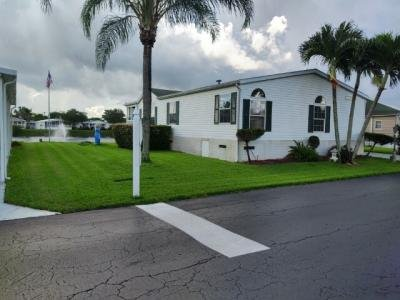 Mobile Home at 6840 Nw 45Th Ave. #d-20 Coconut Creek, FL 33073
