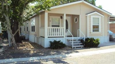 Mobile Home at 3400 Hwy 50 E #73 Carson City, NV 89701