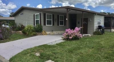 Mobile Home at 2168 Lakeside Blvd Palmetto, FL 34221