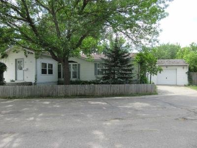 Mobile Home at 637 Waco Blvd Fargo, ND 58103