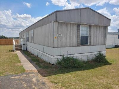 Mobile Home at 6100 E. Rancier Ave, 253 Killeen, TX 76543