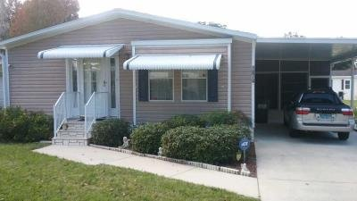 Mobile Home at 1874 Nw 45Th Terrace Ocala, FL 34482
