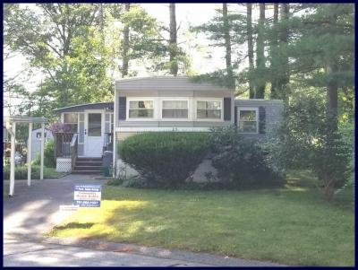 Mobile Home at 25 Forestdale Drive Halifax, MA 02338