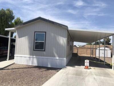 Mobile Home at 4400 W. Missouri Ave #136 Glendale, AZ 85301