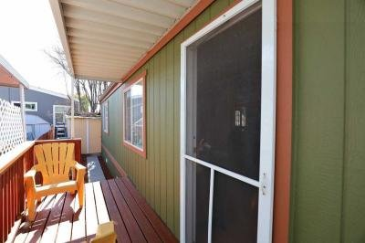 Mobile Home at 2151 Oakland Rd #384 San Jose, CA 95131