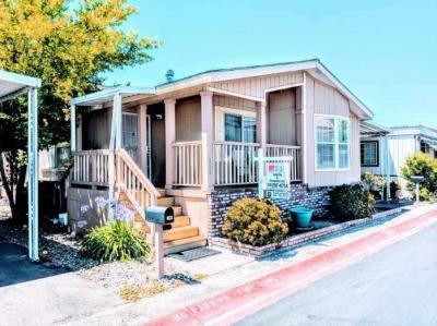 Mobile Home at 510 Saddlebrook Dr #353 San Jose, CA 95111