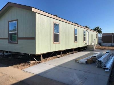 Mobile Home at 4400 W. Missouri Ave #325 Glendale, AZ 85301