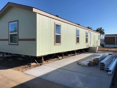 Mobile Home at 4400 W. Missouri Ave #325 Glendale, AZ 85301