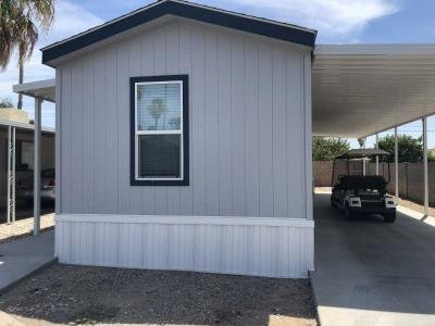 Mobile Home at 4400 W. Missouri Ave #339 Glendale, AZ 85301