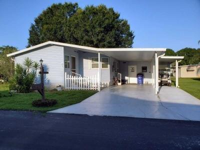 Mobile Home at 651 Century Lane Winter Haven, FL 33881