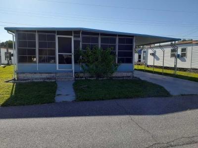 Mobile Home at 10415 First Street N #228 Saint Petersburg, FL 33716