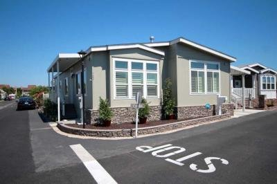 Mobile Home at 700 Catalpa Lane Fountain Valley, CA 92708
