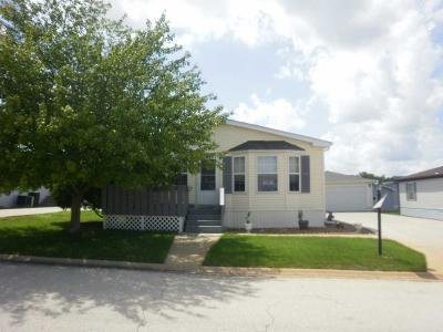 Mobile Home at 22718 S. Ridge Ln. Frankfort, IL 60423