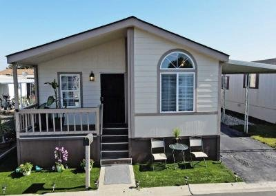 Mobile Home at 2285 Stillwell Drive Hayward, CA 94545