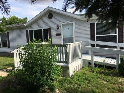 Mobile Home at 2294 Brent Street Croswell, MI 48422