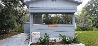 Mobile Home at 10 Sutter Court South Daytona, FL 32119