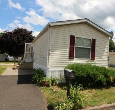 Mobile Home at 2105 Barton Dr Morrisville, PA 19067