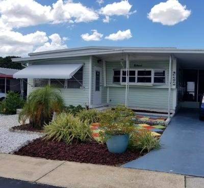 Mobile Home at 39248 Us Hwy 19N  #322 Tarpon Springs, FL 34689