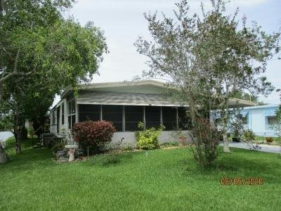 Mobile Home at 2635 Holly Pl. Leesburg, FL 34748