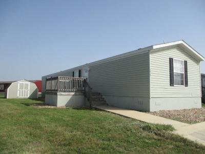 Mobile Home at 175 South Fork Road San Marcos, TX 78666
