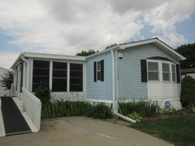 Mobile Home at 1518 Se Green Park Cr. Ankeny, IA 50021