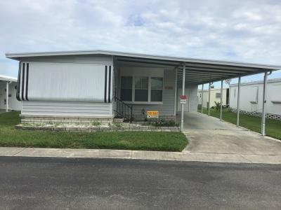 Mobile Home at 7811 Parkway Blvd. Hudson, FL 34667