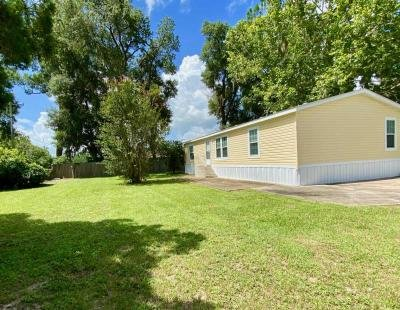 Mobile Home at 10246 Se 52Nd Ct Lot 1 Belleview, FL 34420