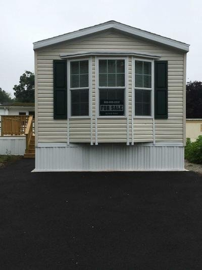 Mobile Home at 121 Stephen Dr. Stonington, CT 06378