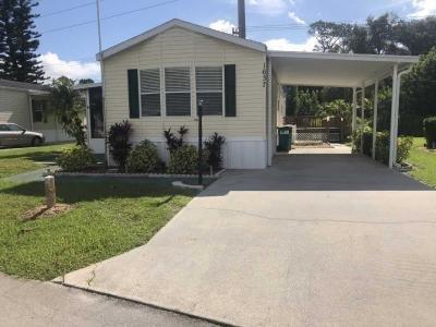 Mobile Home at 750 Malabar Road Malabar, FL 32950