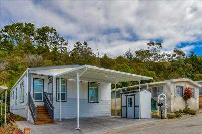 Mobile Home at 9 Shoal Dr. Daly City, CA 94014