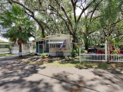Mobile Home at 2223 Spruce Land Lake Alfred, FL 33850