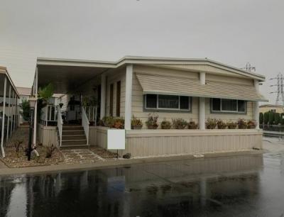 Mobile Home at 11250 Beach Blvd. #70 Stanton, CA 90680