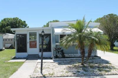 Mobile Home at 7744 Greenlawn Dr New Port Richey, FL 34653