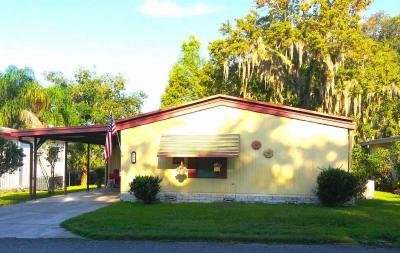 Mobile Home at 28944-97 Hubbard Street Leesburg, FL 34748